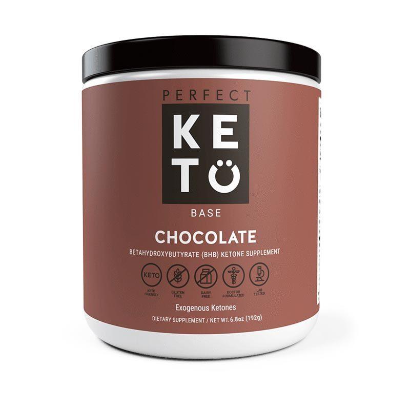 Perfect Keto Base - Chocolate