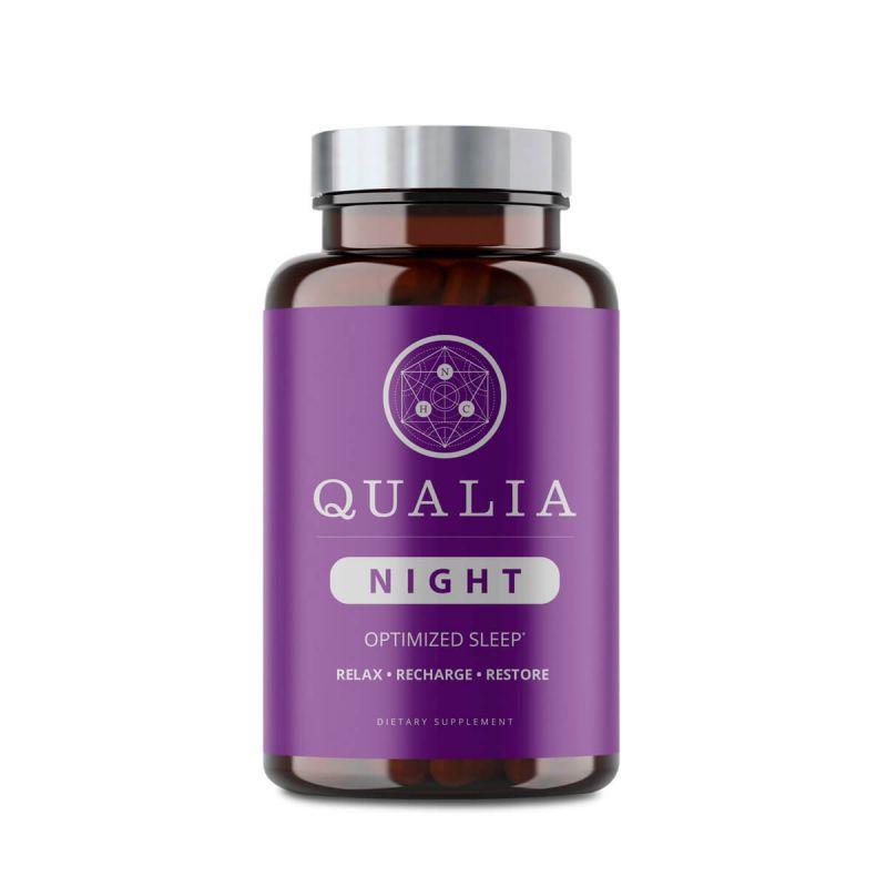 Neurohacker® Collective - Qualia Night