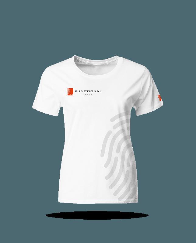 Slim fit women's tshirt