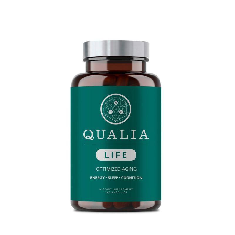 Neurohacker® Collective - Qualia Life