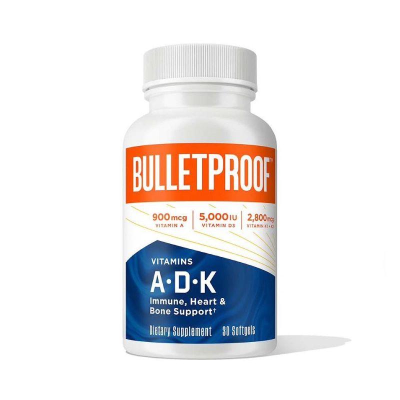 Bulletproof ADK 30's - Front