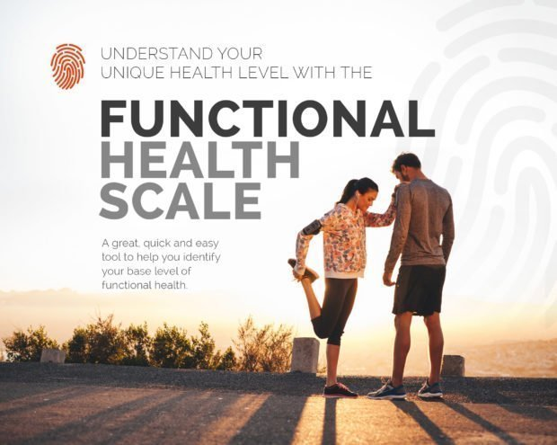 Functional Self's Optimal Health Scale
